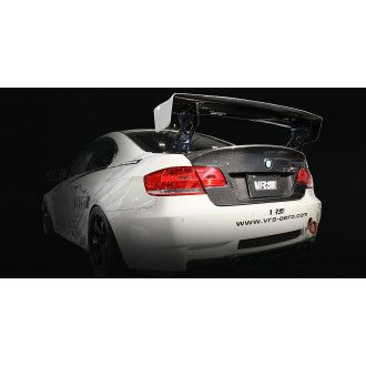 Varis carbon trunk lid - (VSDC / carbon / GFK) for M3 E92 BMW