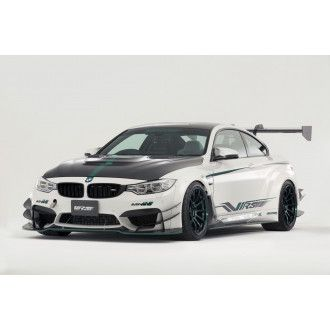 Varis carbon rear wing GT for BMW F82 M4