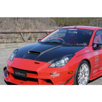 Varis Carbon Arising Bodykit für Toyota Celica