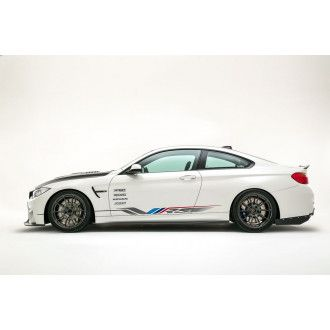 Varis carbon spoiler for BMW 4 Series F82 M4