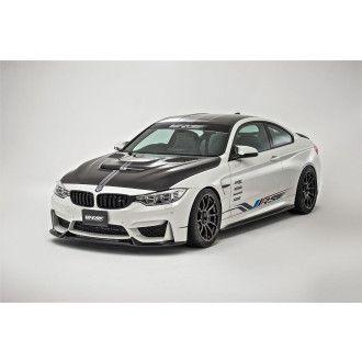 Varis carbon side skirts for BMW 4 Series F82 M4