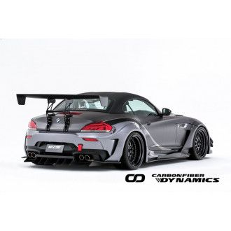Varis carbon rear wing for BMW Z4 E89