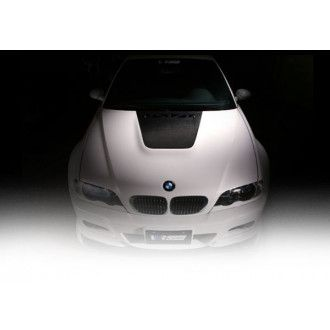 Varis carbon hood for BMW E46 M3