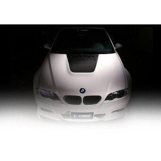 Varis carbon hood for BMW E46 M3