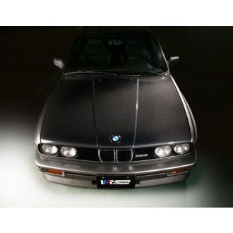 Varis carbon hood for BMW E30 M3