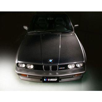 Varis carbon hood for BMW E30 M3