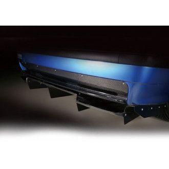 Varis carbon rear apron for BMW E36 M3