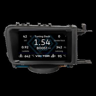 VEKTOR Datendisplay für VW Golf 7 LITE