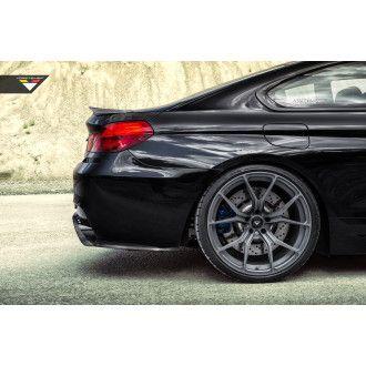 Vorsteiner carbon rear spoiler for BMW F12 M6