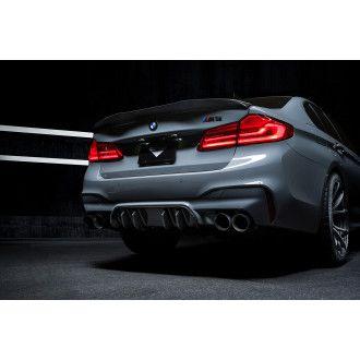 Vorsteiner Carbon Diffuser for BMW F90 M5