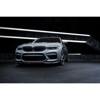 Vorsteiner Carbon Frontlip for BMW F90 M5