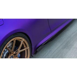 Vorsteiner Carbon Seitenschweller GTS-V für BMW F82 M4