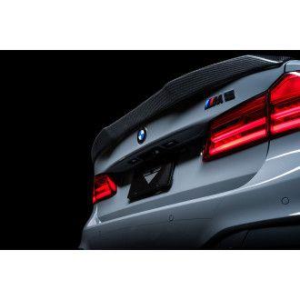 Vorsteiner Carbon Spoiler for BMW F90 M5
