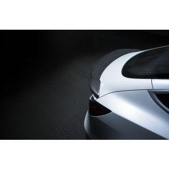 Vorsteiner Carbon Spoiler für Tesla Model 3 2018+