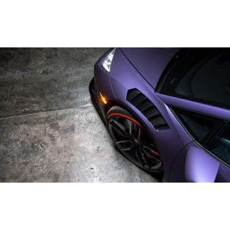 Vorsteiner carbon frontstoßstange for Lamborghini Huracan Novara Edizione