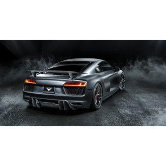 Vorsteiner VRS Carbon Heckflügel (nur V10+) für Audi R8