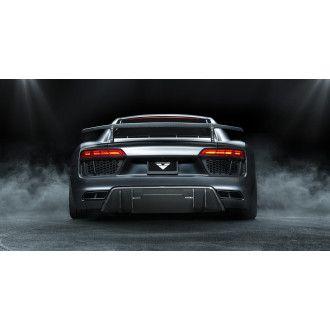 Vorsteiner VRS Aero Carbon Heckdiffusor für Audi R8