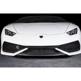 Seiler Performance Carbon Frontlippe für Lamborghini Huracan