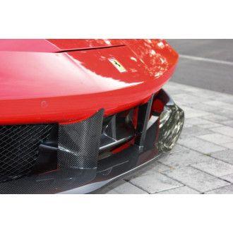 Seiler Performance Carbon Frontlippe für Ferrari 488 GTB