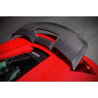 Seiler Performance Carbon Heckflügel für Ferrari 488 GTB