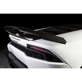Seiler Performance Carbon Heckflügel Torneo für Lamborghini Huracan