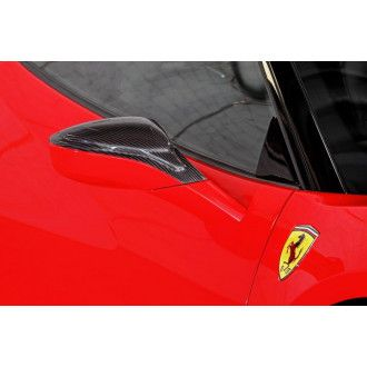 Seiler Performance Carbon Spiegel für Ferrari für Ferrari 488 GTB