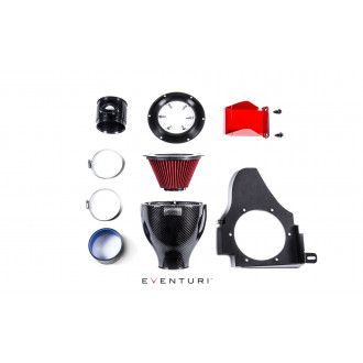 Eventuri carbon intake system for BMW Z4M