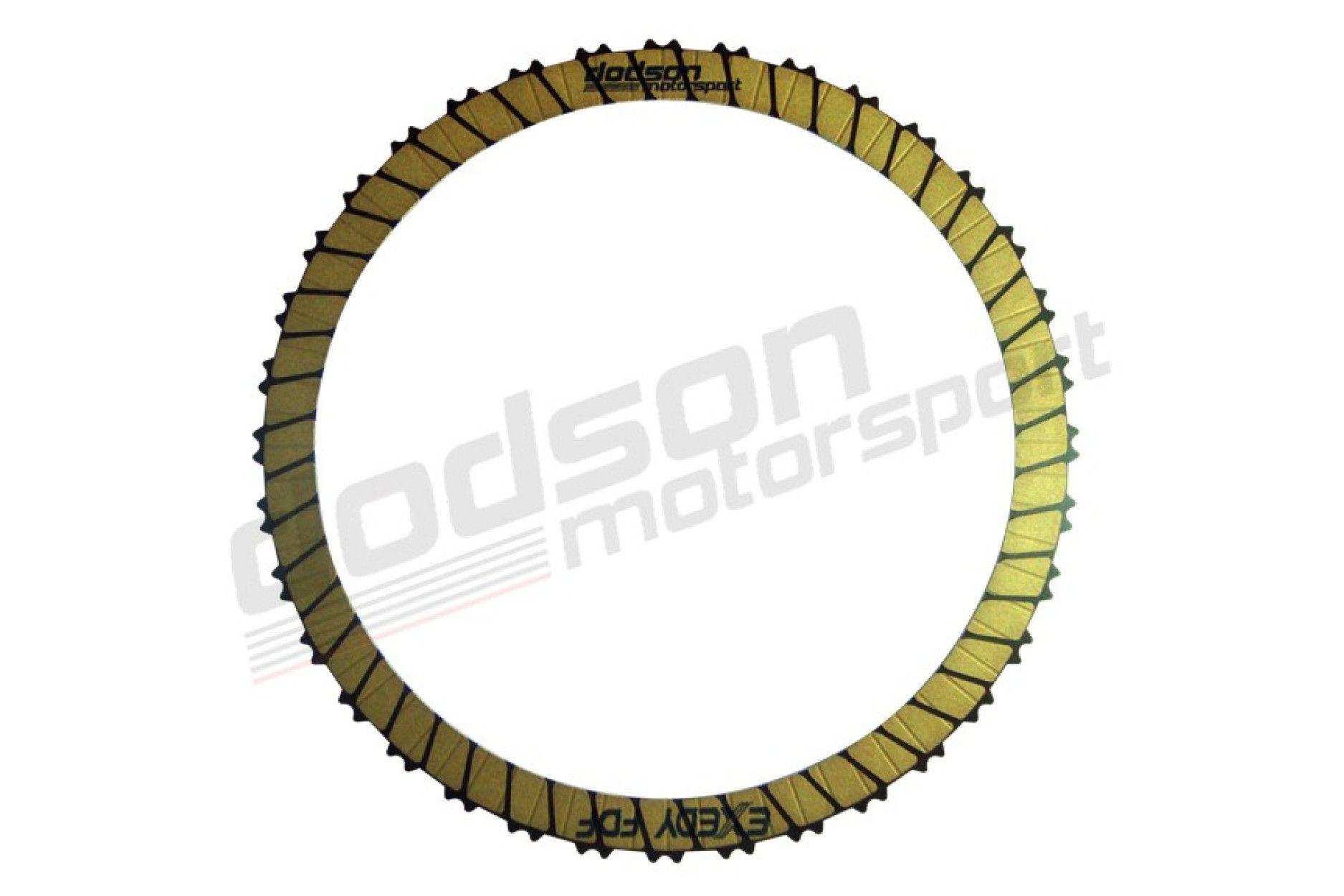 Dodson BMW DCT Kupplungskorb klein für 2. 4. 6. Gang