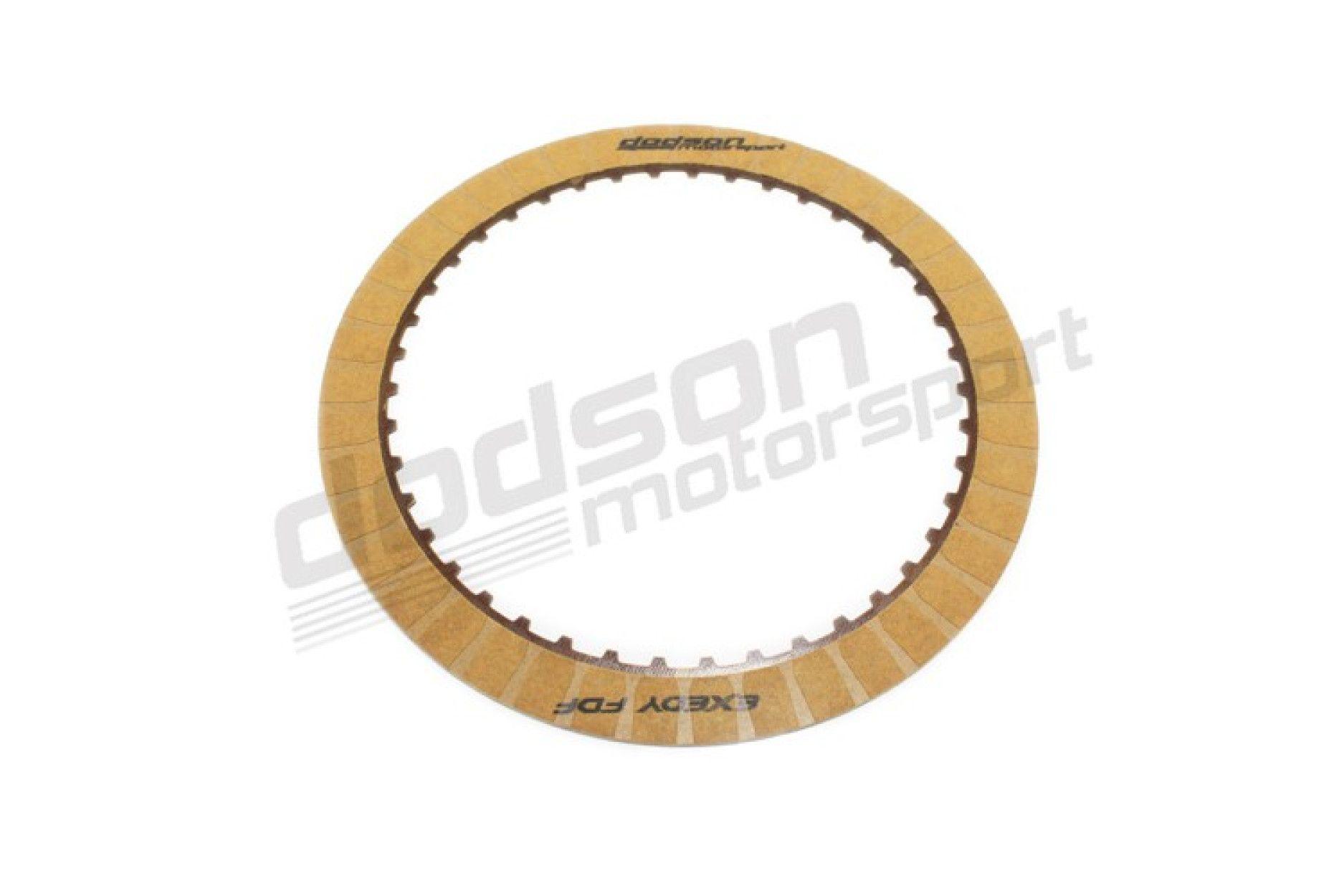 Dodson EXEDY Reibscheibe 1.35 Nissan GTR R35