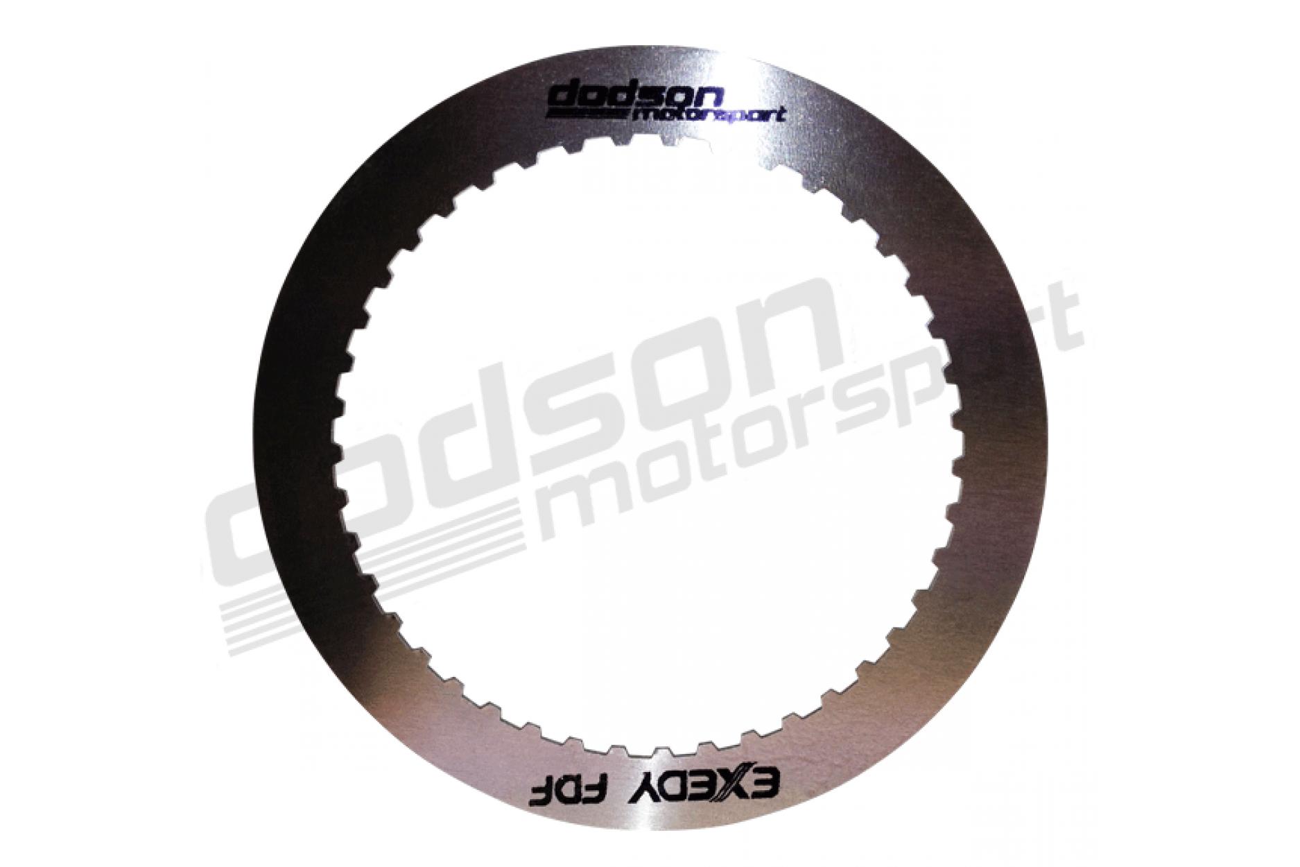 Dodson EVOX Stahllamellen 1.6