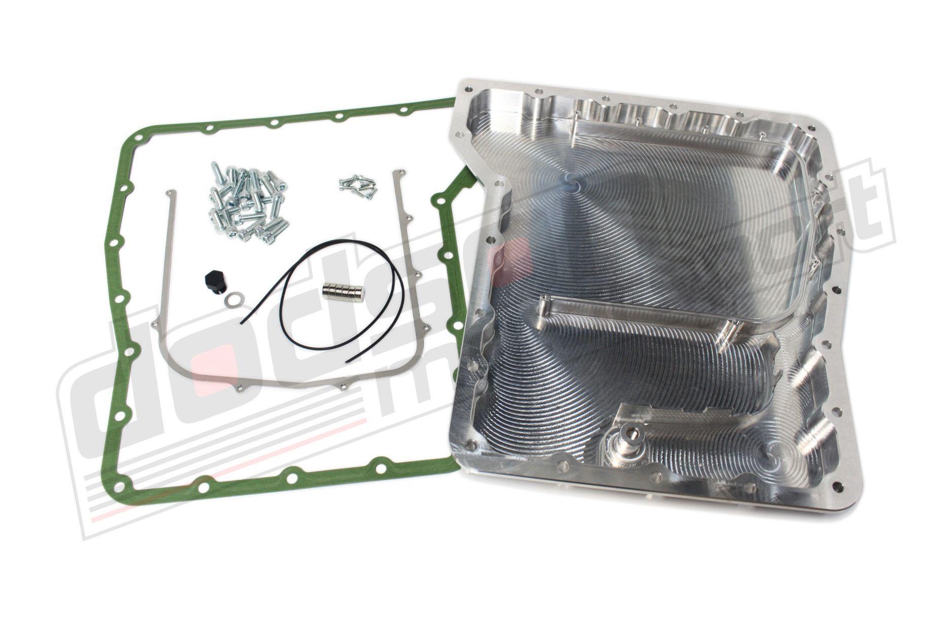 Dodson legierter Getriebeknüppel (PAN / SUMP) für Rennstrecke Nissan GTR R35