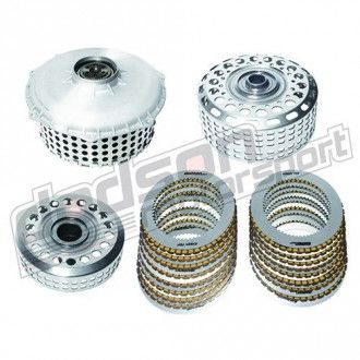 AUDI R8 PROMAX CLUTCH KIT