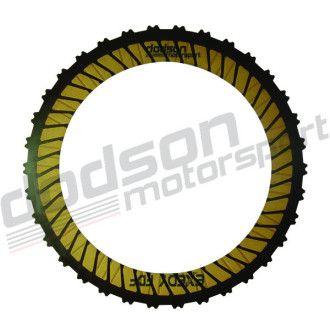 Dodson SST großer wiederverwendbarer Filter für Getriebeöl