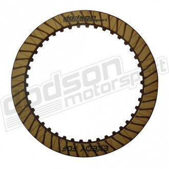 CLUTCH FRICTION SMALL