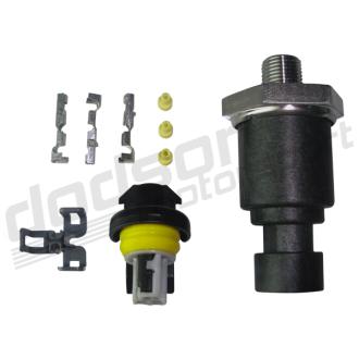Dodson Kraftstoffdruck-Adapter Kit inkl. Sender Nissan GTR R35