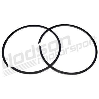 Dodson schwarz legierte und versiegelte Rückholfeder für Hochleistungskupplung Nissan GTR R35