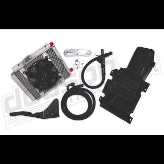 Dodson Getriebeölkühlung Austausch Kit für Nissan GTR R35