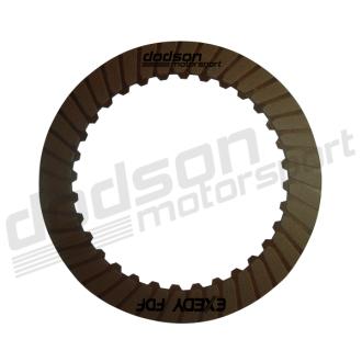Dodson VW Kupplung Reibscheibe Groß DSG