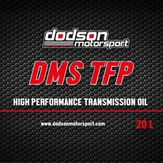 Dodson Getriebeflüssigkeit für + 30 Grad Umgebungstemperatur (1 Liter) Nissan GTR R35
