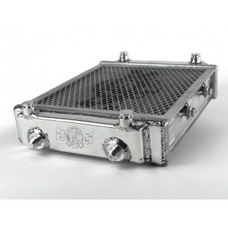 CSF DSG-Getriebeölkühler für VAG MQB Quadruple Pass