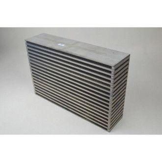CSF Luft-Luft Ladeluftkühler Kern 18x12x4,5 Bar & Plate