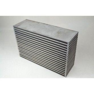 CSF Luft-Luft Ladeluftkühler Kern 18x12x6 Bar & Plate für 1000+PS