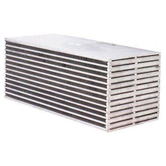 CSF Luft-Wasser Ladeluftkühler Kern 12x6x6 Bar & Plate