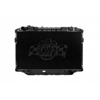 CSF Wärmetauscher Wasserkühler für Toyota Landcruiser 4.0L 1989-1992