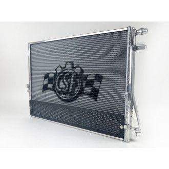 CSF Wasserkühler für Toyota Supra MK5 A90 | BMW G29 Z4 M40i | BMW G20/G21